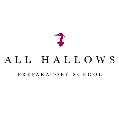 All Hallows Logo