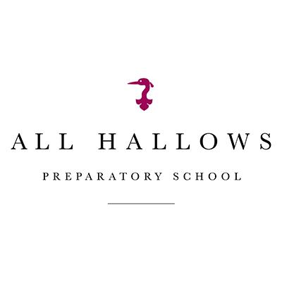 All Hallows Logo