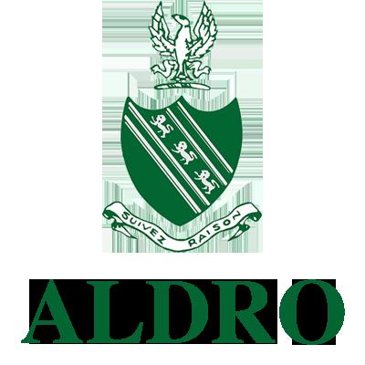 Aldro-School-logo
