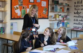 Community, care and fun are at the heart of the Boarding House