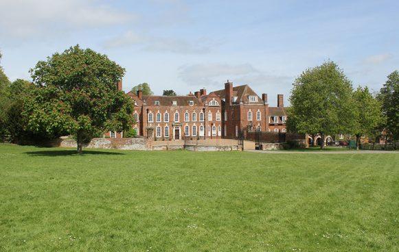 Princess Helena College and Grounds