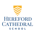 Hereford Cathedral Logo