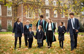pupils of all ages to flourish