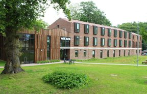 Bishop's Stortford College Buildings