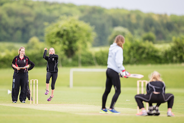 Dauntsey's School Cricket