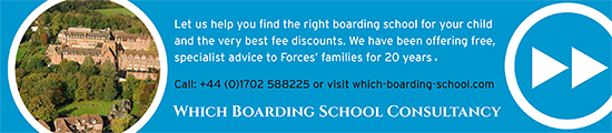 Which Boarding School