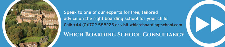 Which Boarding School