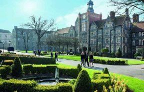 Brighton College Gardens