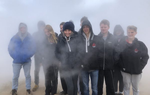Dauntsey's Iceland Adventures