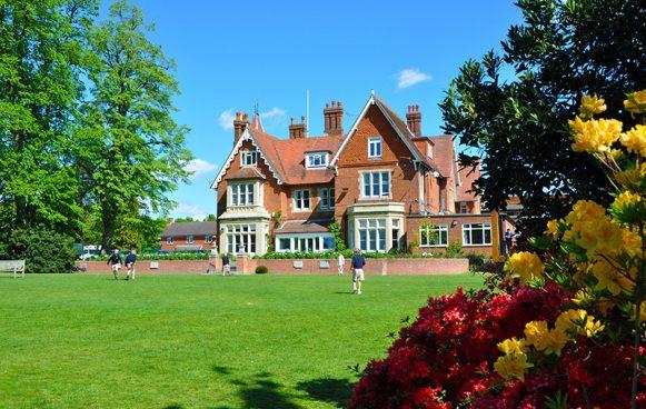 Caldicott School